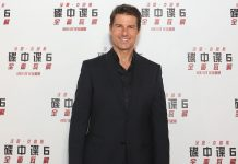 TOM CRUISE PUTS BELOVED COLORADO RANCH UP FOR SALE