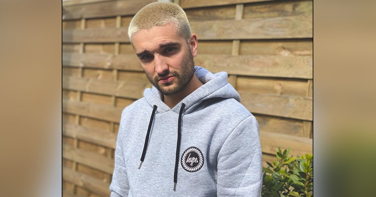Tom Parker's Brain Surgery Is 'Successful So Far Reveals His Wife & Says They Have Their First Family Holiday Planned