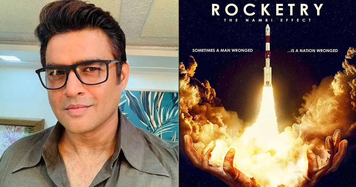 Trailer of R Madhavan's Rocketry: The Nambi Effect to be unveiled on April 1?