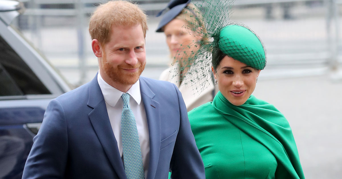 Twitter flooded with jokes, memes post Meghan-Harry interview