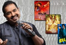 Underrated Shankar Mahadevan Songs That Deserve More
