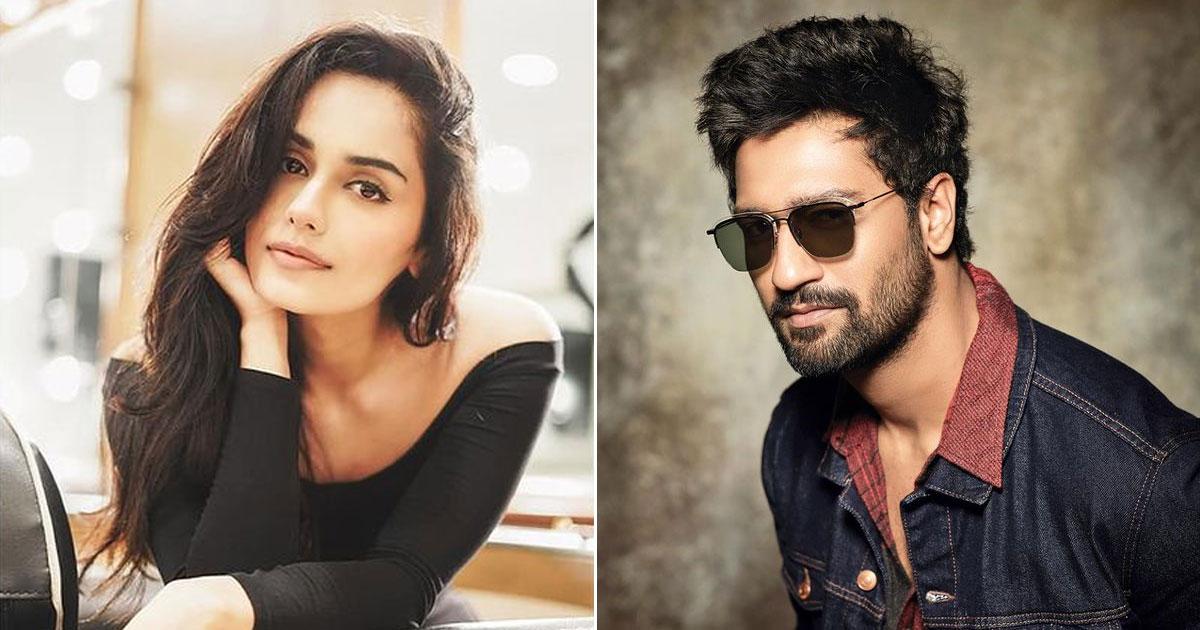 Vicky Kaushal & Manushi Chillar's YRF Film Gets A Title?
