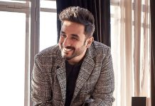 Vir Das joins Judd Apatow's mega directorial project - The Bubble for Netflix!