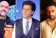 Vishal Shekhar To Compose For Shah Rukh Khan's Pathan