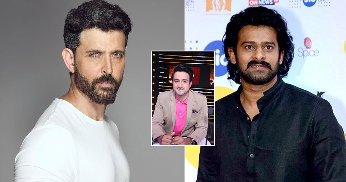 War 2: Siddharth Anand In Talks With Prabhas For The Sequel?