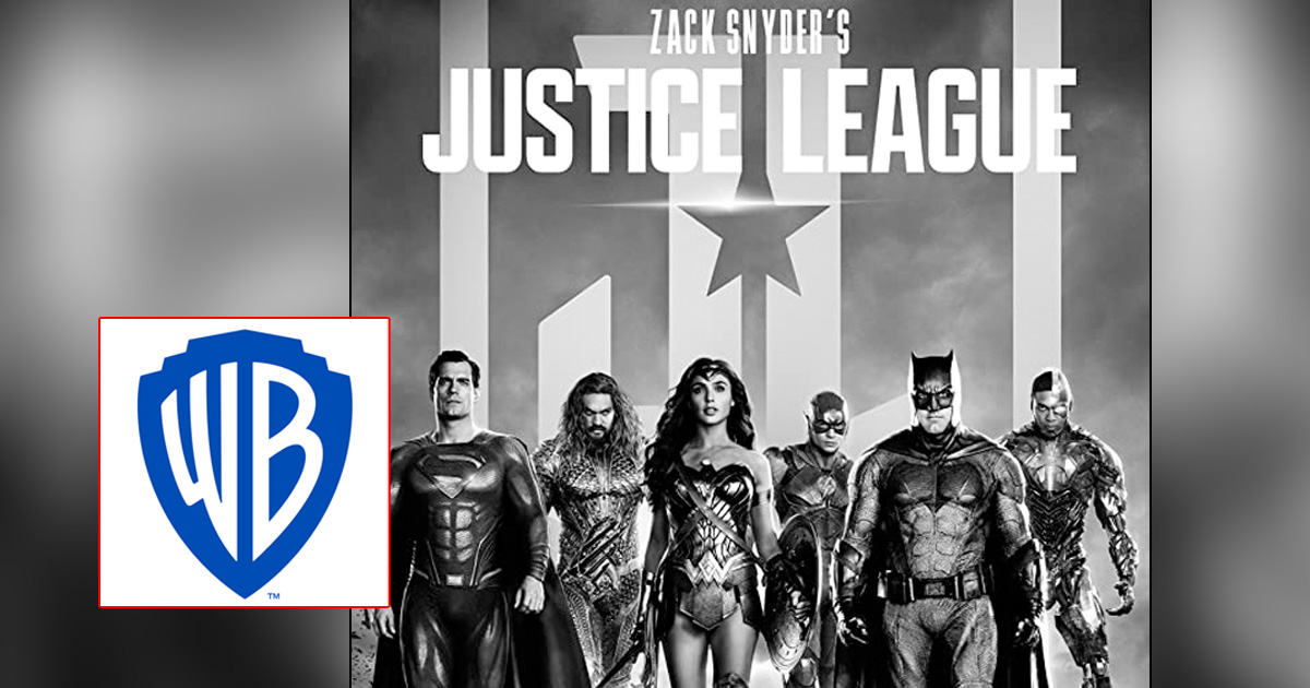 Warner Bros Tried To Rob Zack Snyder's Justice League's Limelight With Superman Reboot Leak?