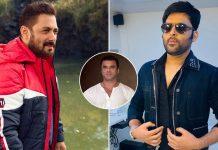 Status Of Salman Khan-Kapil Sharma's Sher Khan