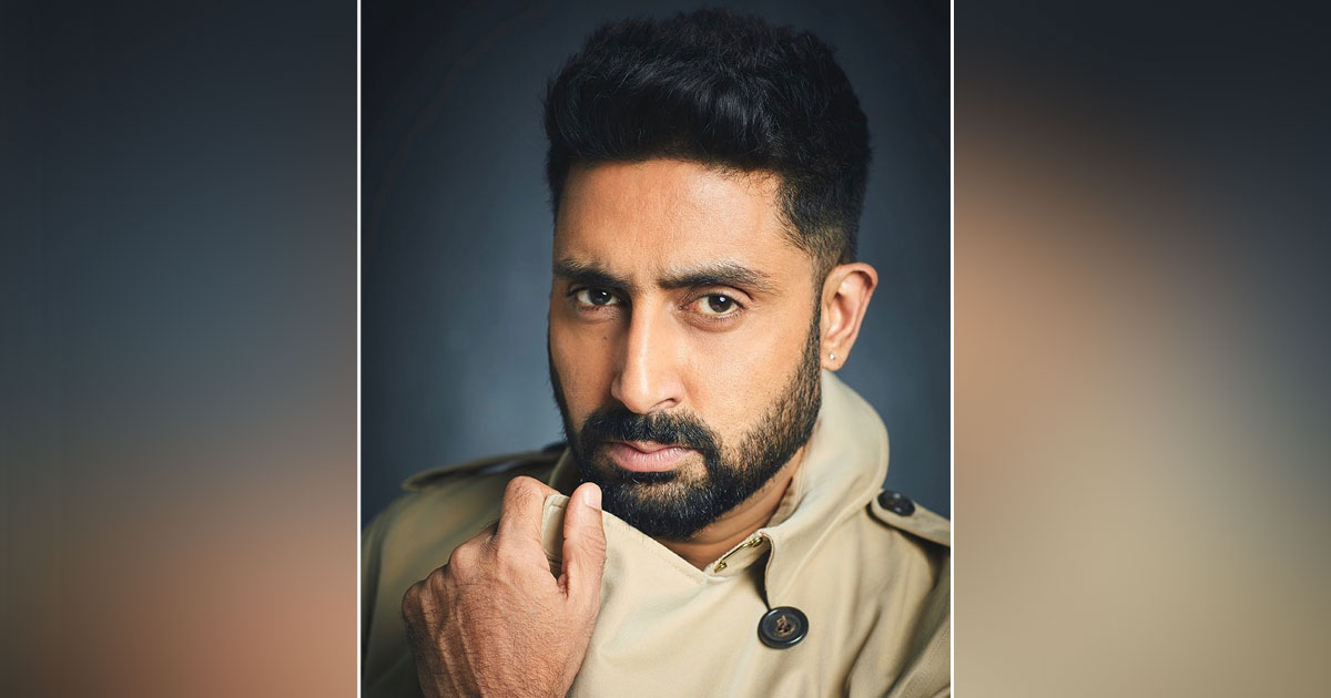 Abhishek Bachchan Trolling A Reporter