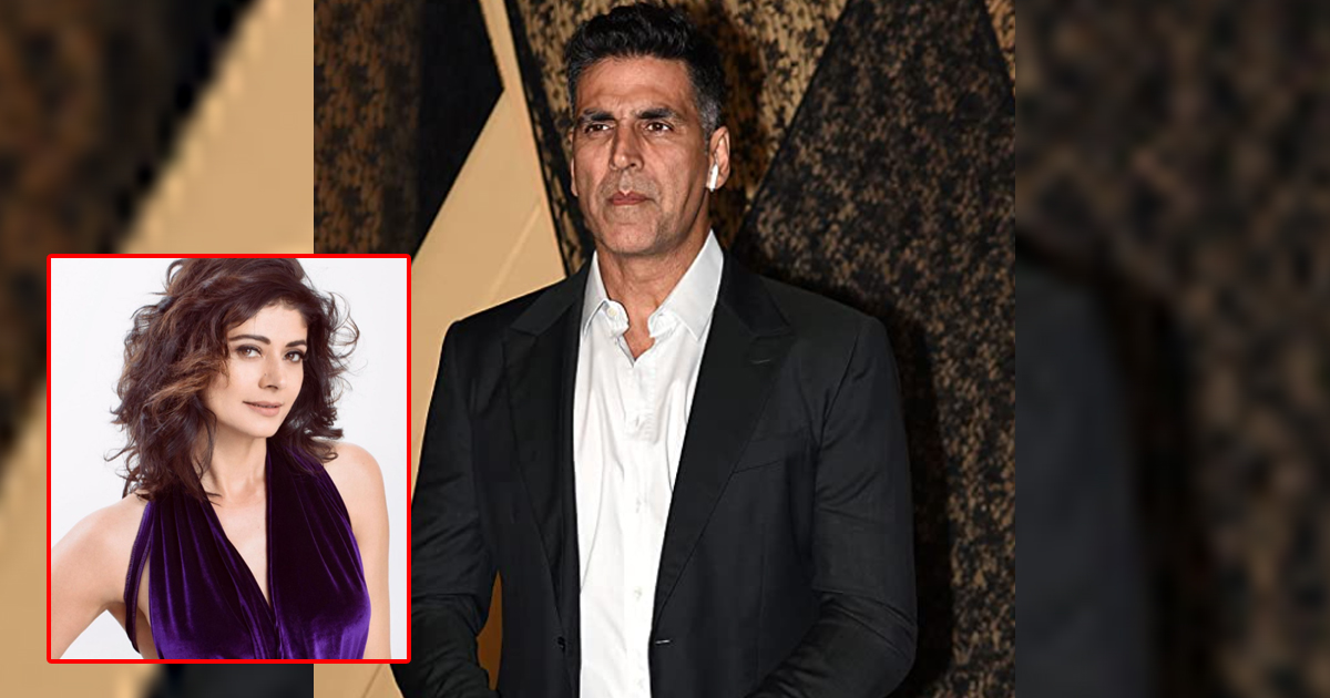When Akshay Kumar's Reported Affair With Pooja Batra Was The Talk Of The Town, Read On