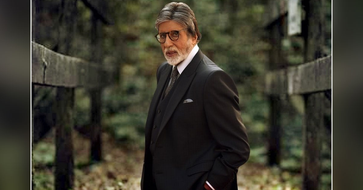 When Amitabh Bachchan Was Bankrupt With 90 Crores Loan