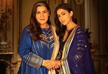 When Amrita Singh Revealed That She Would 'Beat Up' Sara Ali Khan If She Decides To Marry Someone Early, Read On