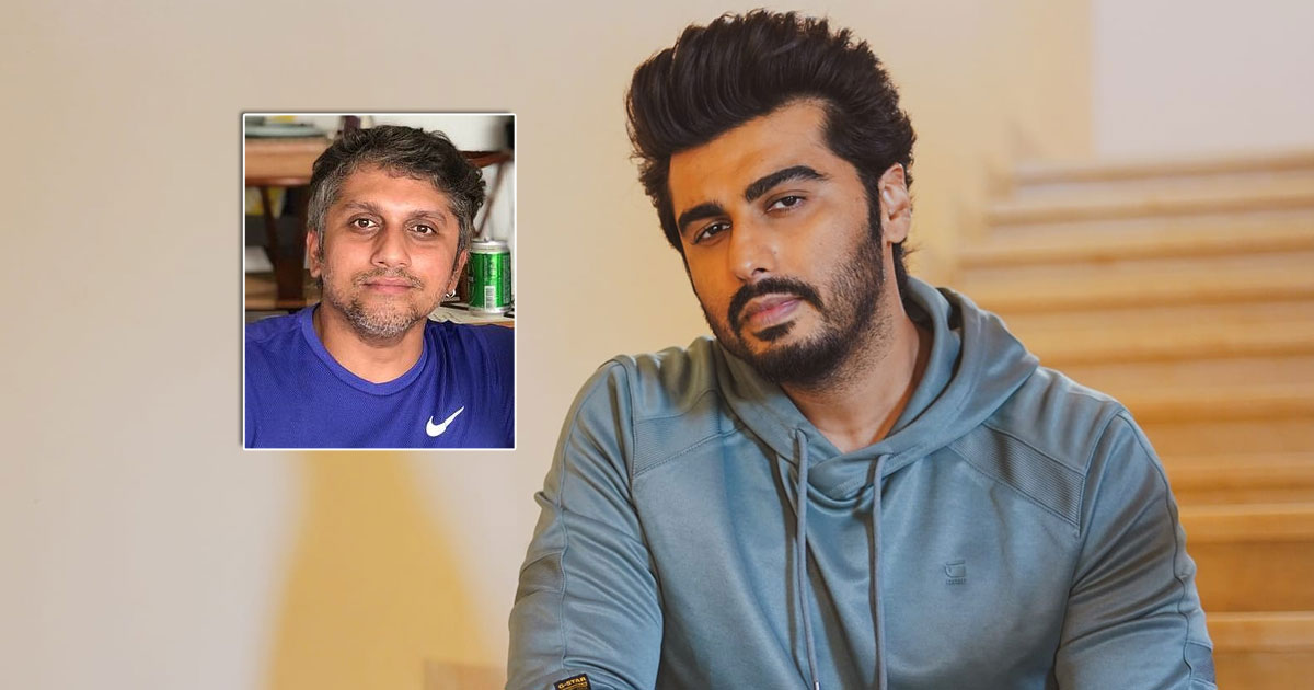 """When Arjun Kapoor Clarified On Mohit Suri Paying Alcohol Bill Worth A Lakh: """"There Is Some Selfish Reason Of Someone To Portray Me As Unprofessional,"""" Read On"""