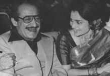 """When Asha Parekh Opened Up On Not Marrying Nazir Hussain: """"Could Never Consider Breaking Up His Family & Traumatising His Children"""""""