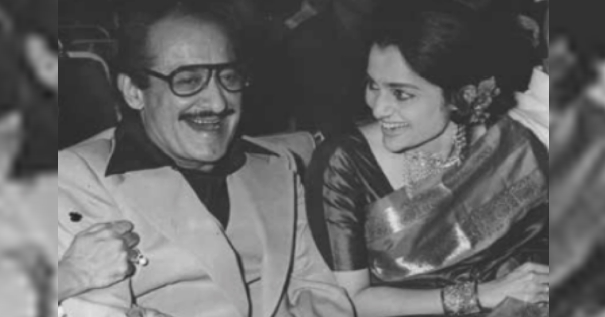 """When Asha Parekh Opened Up On Not Marrying Nazir Hussain: """"Could Never Consider Breaking Up His Family & Traumatising His Children,"""" Read On"""