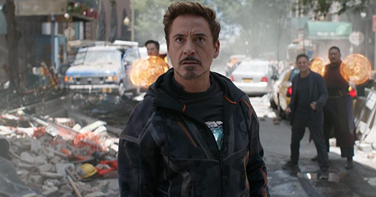 When Tony Stark's R*pe Joke Led To A Backlash For Avengers: Age Of Ultron