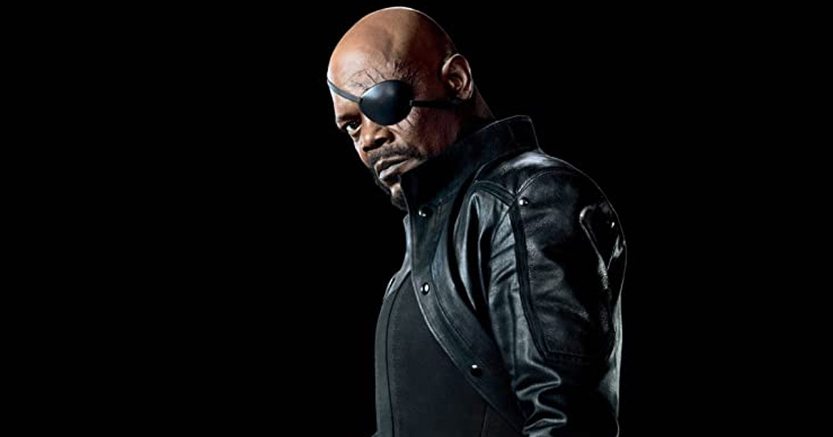 When Avengers' Director Nick Fury AKA Samuel L Jackson Asked Fans If They Wanted Pics – In A Way You May Not Believe