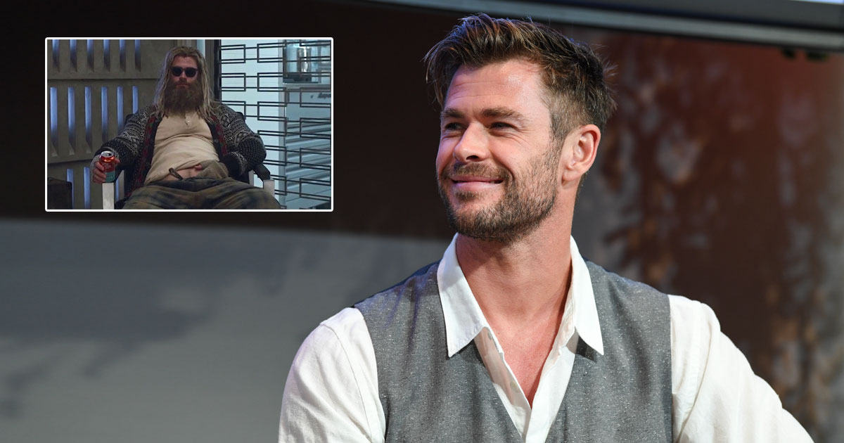 When Chris Hemsworth Reacted To Fans Fat-Shaming Thor From Avengers: Endgame, Read On