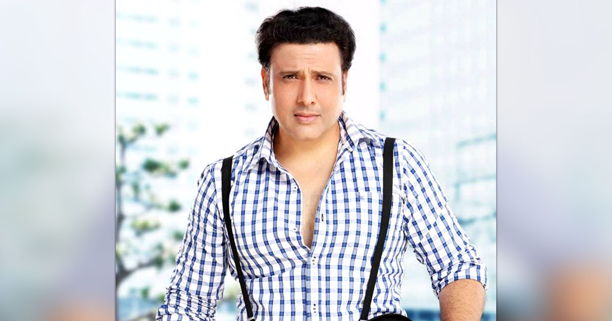 When Govinda Sat At Home With No Work For 4 Years