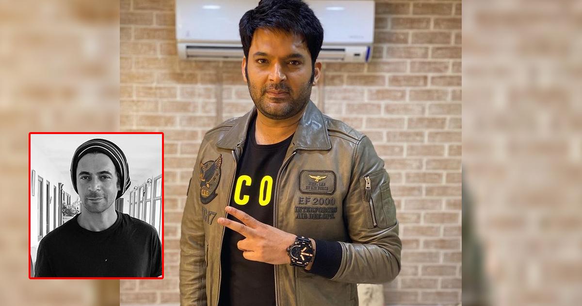 "When Kapil Sharma Opened On The Whole Brouhaha About His Fight With Sunil Grover, ""Logo Ne Kaha Ki Joota Mara Tha…"" Read On"