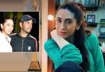 Karisma Kapoor Opens Up About What Her Then Husband Sunjay Kapur Did To Her On Their Honeymoon Night