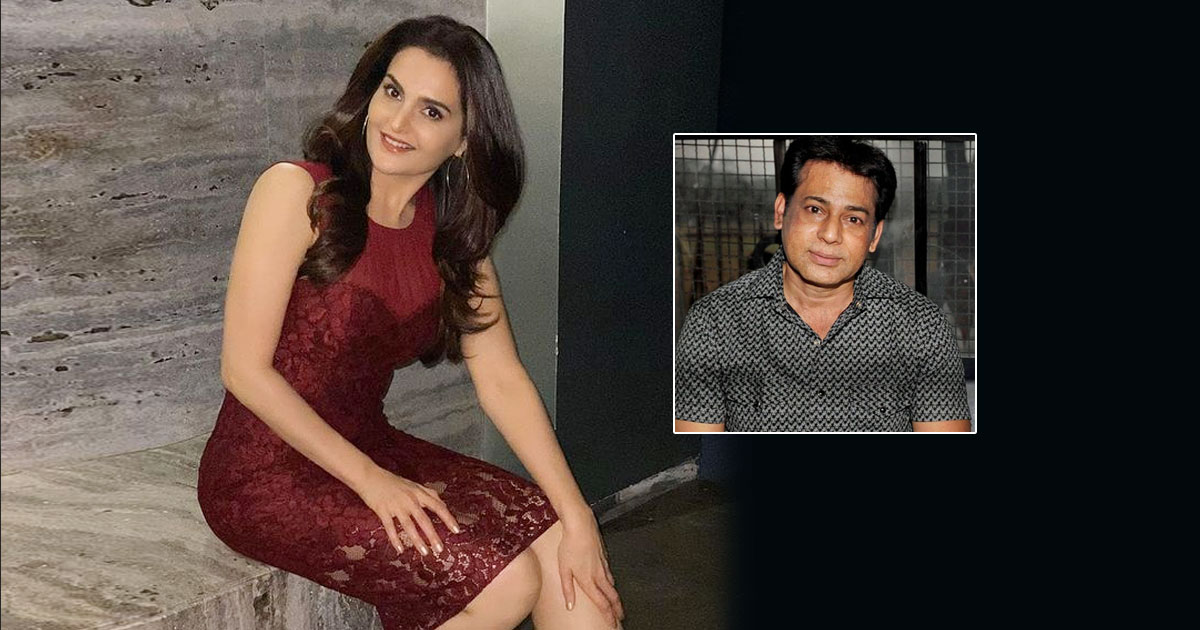 """When Monica Bedi Answered The Accusations Of Her Being A Gold-Digger With Abu Salem: """"But Where Is The Money?"""" - Check Out"""