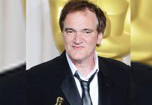 When Quentin Tarantino Slapped Cameraman At Sundance Film Festival