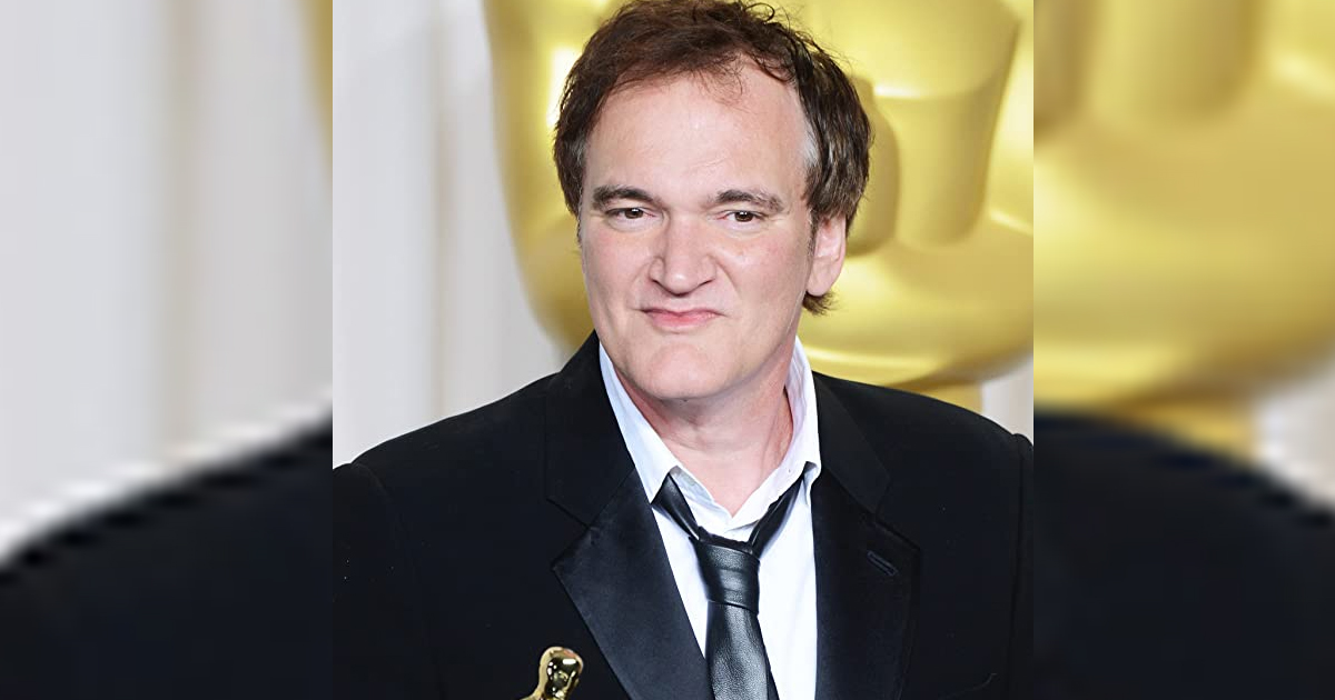 Did You Know? Quentin Tarantino Once Slapped Cameraman At Sundance Film Festival