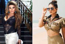 When Rakhi Sawant Slammed Sunny Leone & Asked Her To Leave India