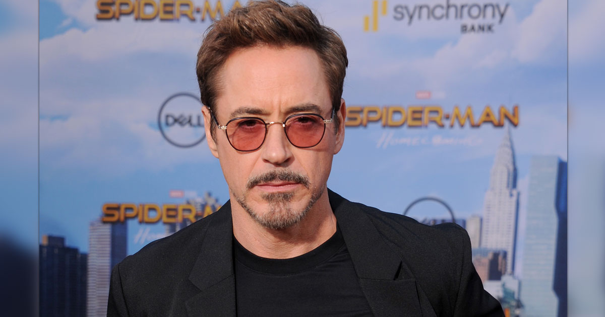 When Robert Downey Jr Walked Out Of Interview While Promoting Avengers: Age of Ultron