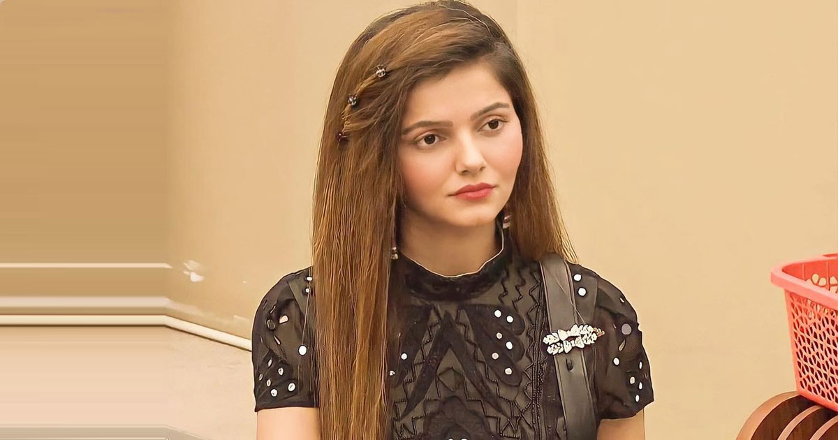 When Rubina Dilaik Couldn't Afford Her House, Had To Sell It Off