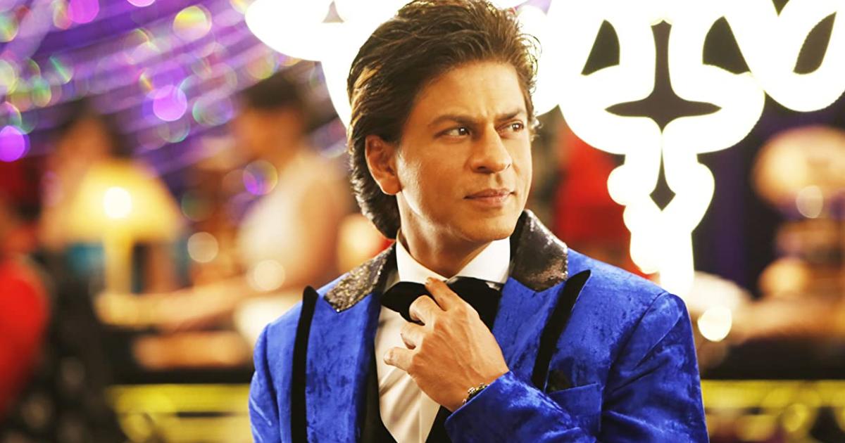 Shah Rukh Khan Thug Life Interview