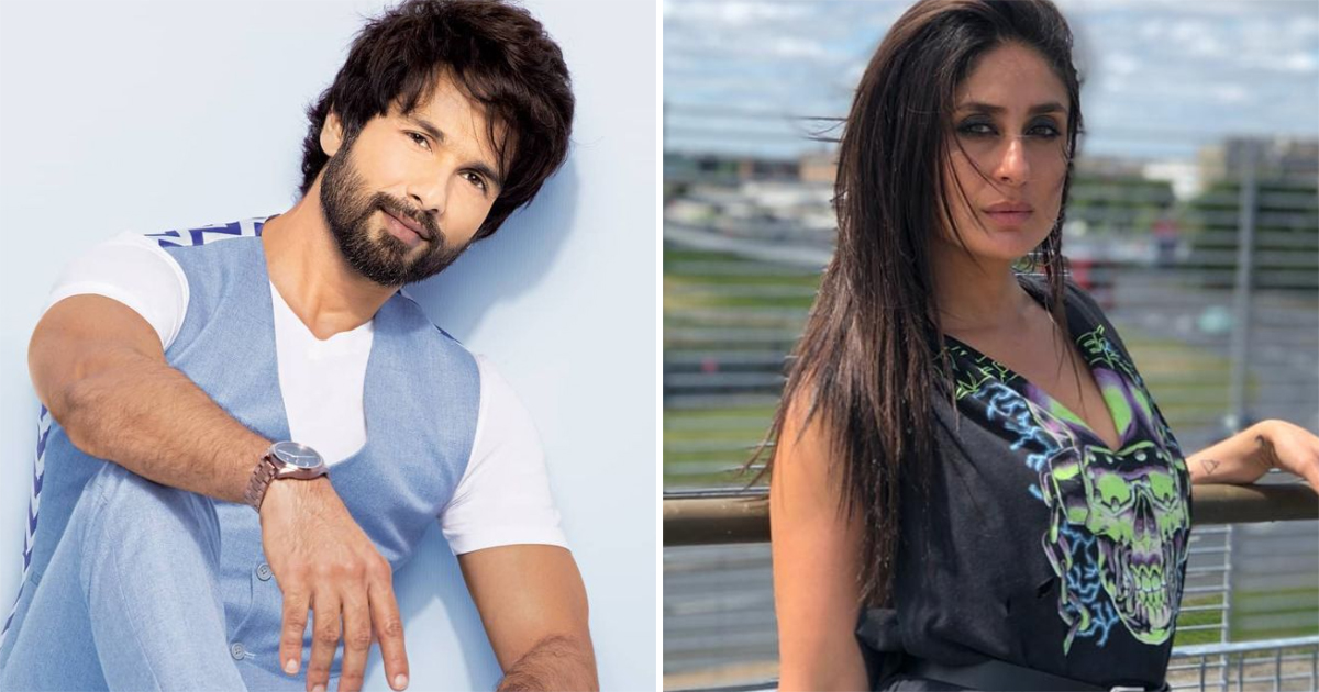 """When Shahid Kapoor Opened Up On Breakup With Kareena Kapoor Khan: """"The Pain  Has Receded"""""""