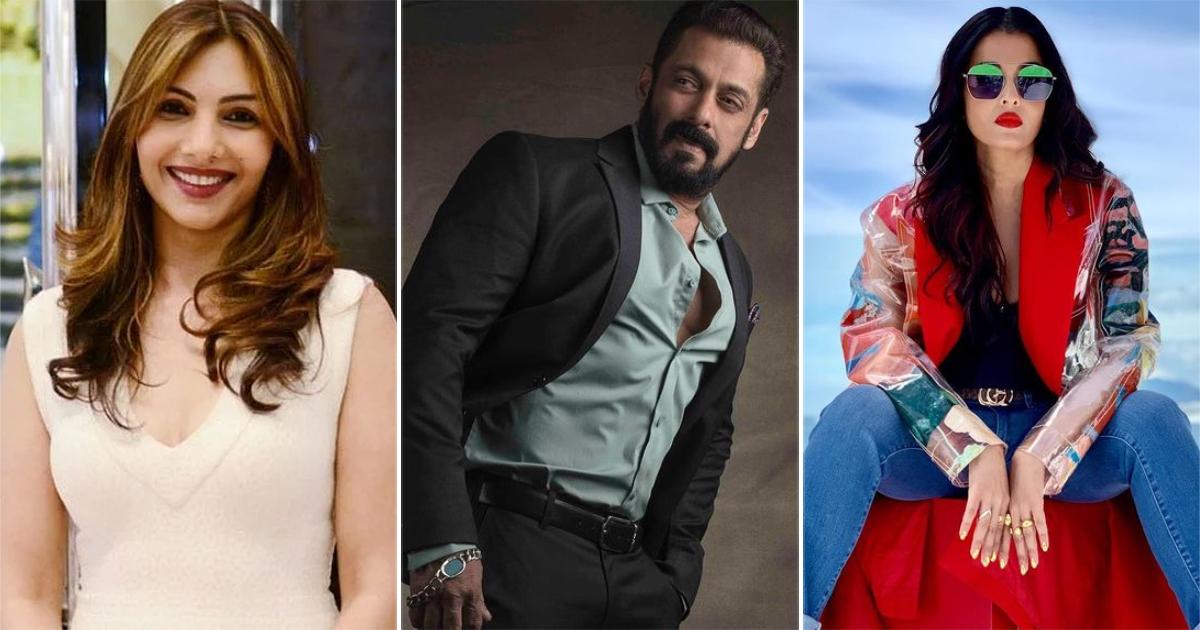 When Aishwarya Rai Bachchan Was Alleged Of Coming Between Somy Ali & Salman Khan