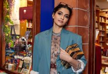 When Sonam Kapoor Flashed Her Middle-Finger To The Press, Read On