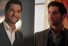 When Tom Ellis Shared His Reaction To Reading The Script Of Lucifer During Pilot Season