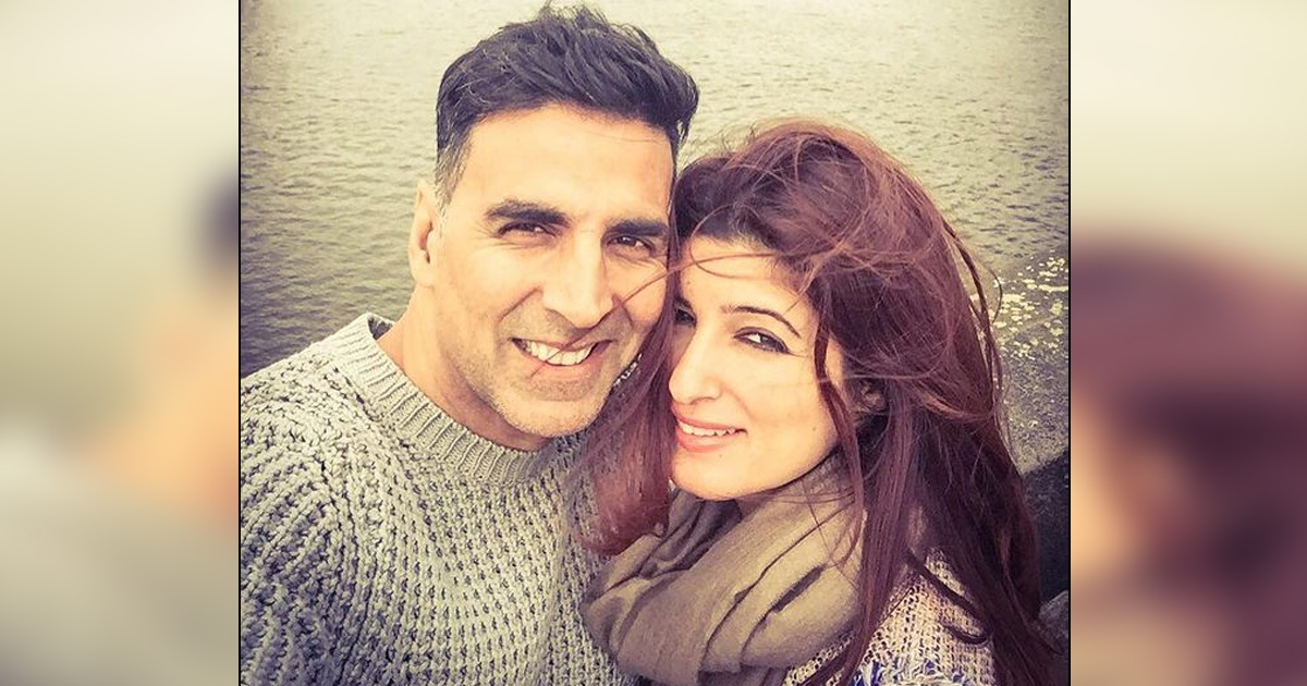 When Twinkle Khanna Was Not Ready To Have A Second Child Because Of Akshay Kumar's Film Choices