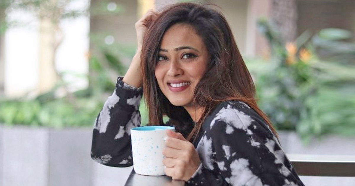 While Talking About Her Decision To Walk Away From Abusive Marriage, Shweta Tiwari Asks Palak Tiwari To Take A Stand For Herself