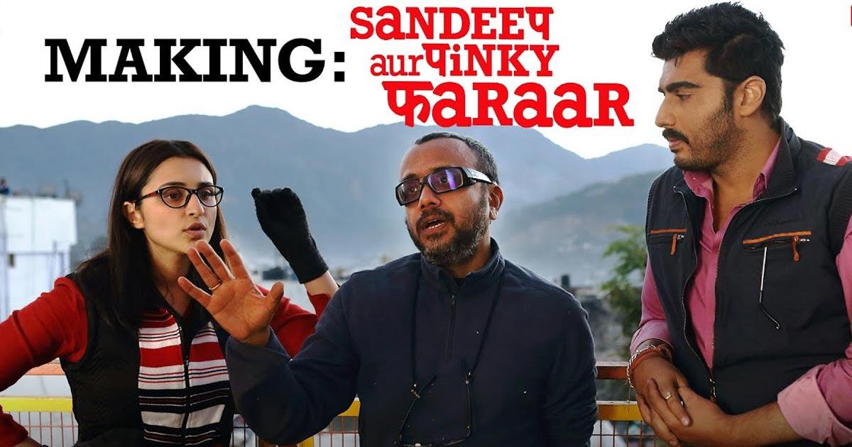 Why A Film Like Sandeep Aur Pinky Faraar Can't Be Shot During The Pandemic!