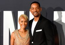 WILL AND JADA PINKETT SMITH SIGN UP SEVEN-YEAR-OLD YOUTUBE STAR