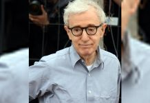 WOODY ALLEN BRANDS CHILD ABUSE ALLEGATIONS 'PREPOSTEROUS' IN PREVIOUSLY-UNSEEN INTERVIEW