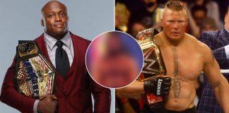 Wrestlemania 37: Bobby Lashley Vs Brock Lesnar Isn't Happening