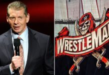 No Plans Are Ready For Wrestlemania 37?