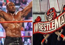 WWE Wrestlemania 37 Tickets Update, Bobby Lashley Gets A New Entrance