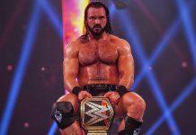 Drew McIntyre Breaks WWE Protocol Yet Again?