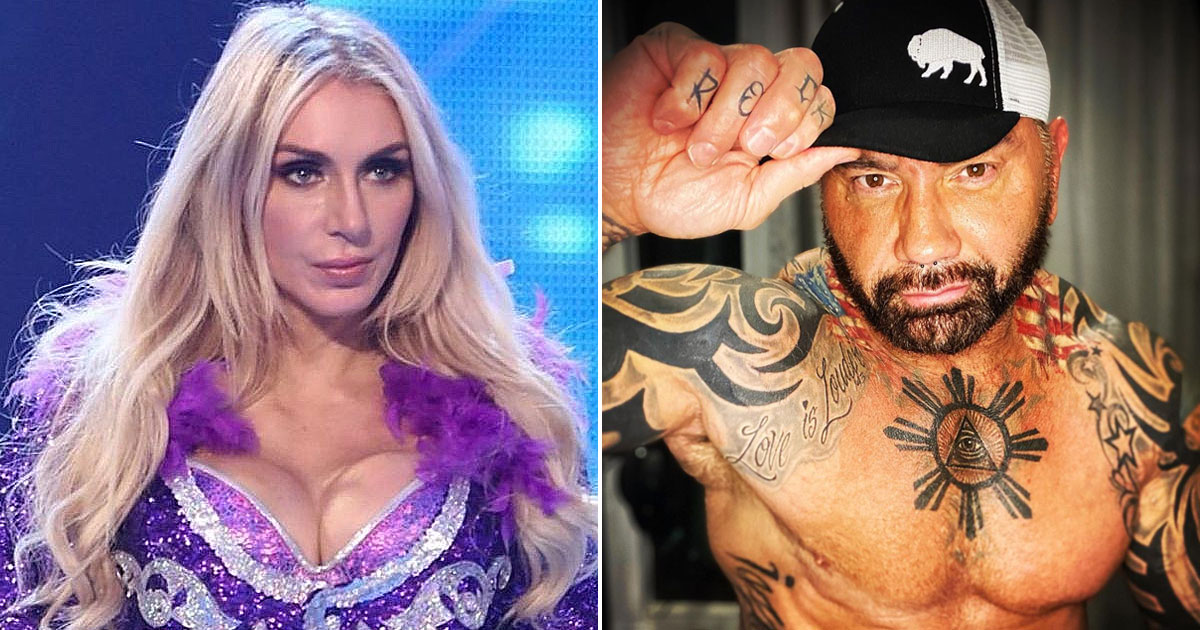 WWE: Charlotte Flair's Absence From Wrestlemania 37 Poster & Batista's Removal From Hall Of Fame List Revealed