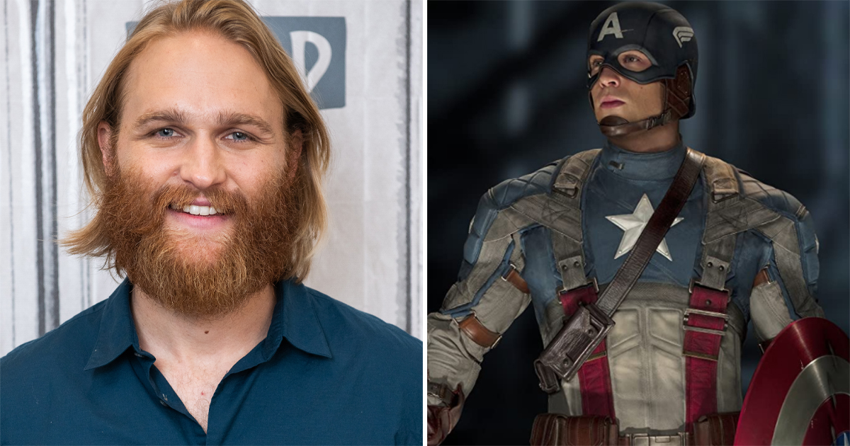 The Falcon And The Winter Soldier Fame Wyatt Russell Would've Been Captain America Even Before Chris Evans But Here's What Happened!