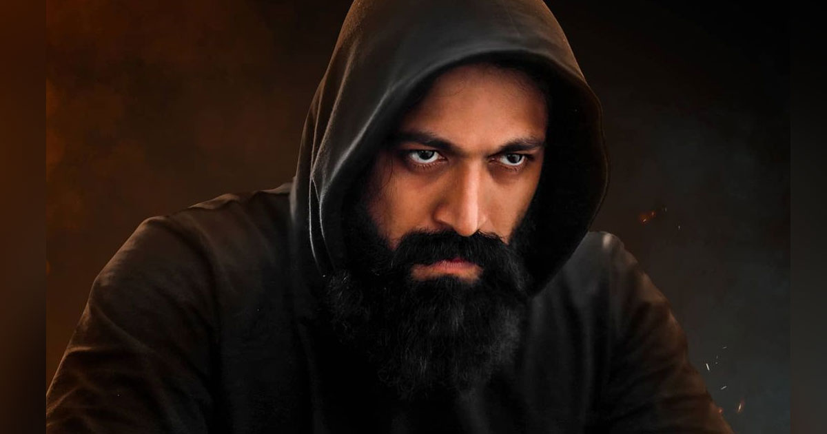 Yash In Talks For His Next Action-Packed Film