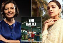Yeh Ballet Fame Sooni Taraporevala Accuses Deepika Padukone's Apparel Ad Of Plagiarism