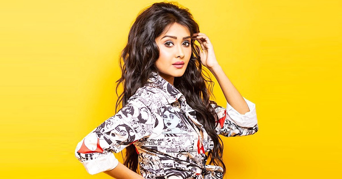 Yeh Rishta Kya Kehlata Hai Fame Kanchi Singh Is Entering Bollywood!