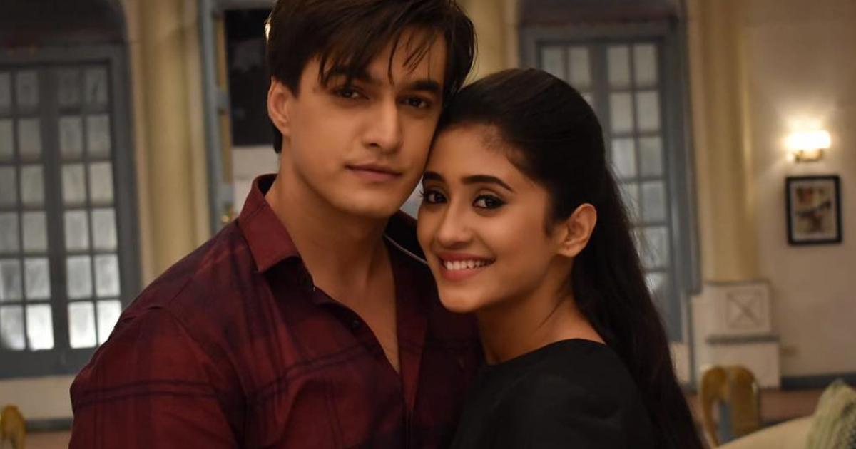 Yeh Rishta Kya Kehlata Hai: Mohsin Khan Had Issues Sharing Vanity Van With Shivangi Joshi After Break-Up